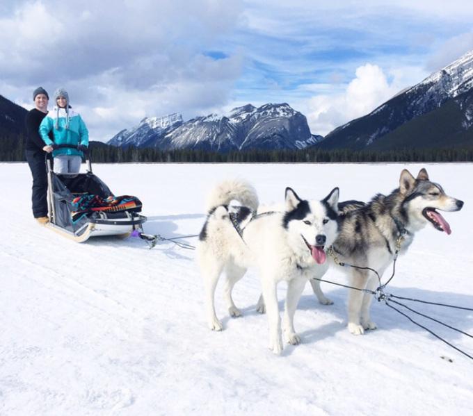 Fairmont Banff Canada